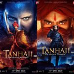 Tanhaji Worldwide Gross