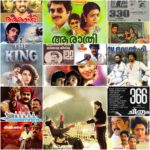 Highest Grossing Malayalam Movies (Year 1980-1999)