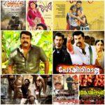 Highest Grossing Malayalam Movies (Year 2000-2019)